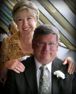 Pastor Paul and Donna Madonna